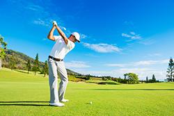 Golf Fűmag keverék